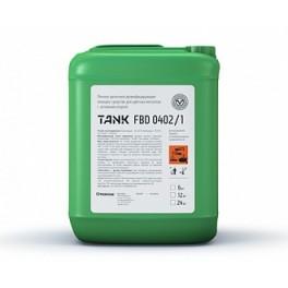 ТАНК FBD 0402/1 (6 кг)