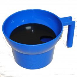 Чашка для сдаивания
