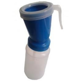 Чаша для дезинфекции сосков